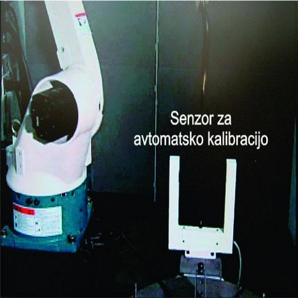 Avtomatska kalibracija